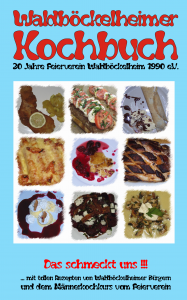 Waldböckelheimer Kochbuch
